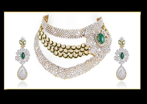 Jewellery showroom in Amritsar