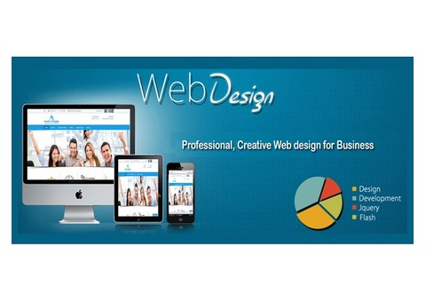 Graphics Designing Company in Delhi