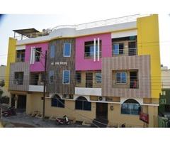 girls hostel for working women