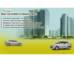 Taxi Service in Pune, Taxi in Pune-Bharat Taxi